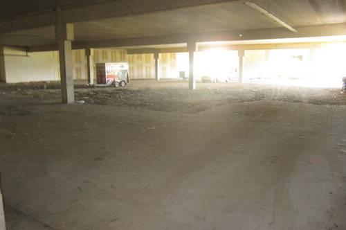 Wie viel Platz braucht Ihr Betrieb? Flexible Flächen nach Bedarf. Im Gewerbegebiet zwischen Enns und Asten.