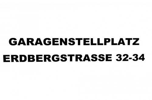 Garagenstellplatz Erdbergstraße 32-34.
