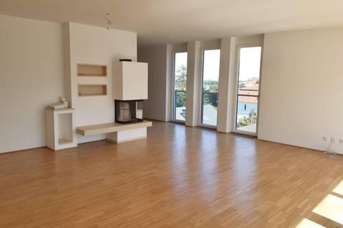 Helle, gut aufgeteilte 126 m2 Wohnung mit Terrasse in schöner Wohngegend! Klosterneuburg.