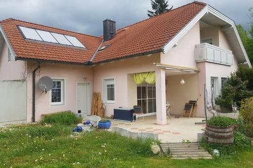 Großzügiges Wohnhaus für 1-2 Familien Nähe Pinkafeld