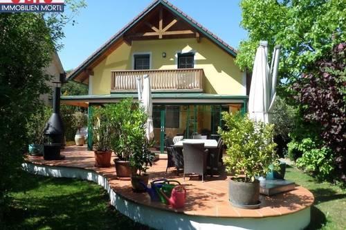 Erfolgreich verkauft!!    TOP Einfamilienhaus in ruhiger Lage