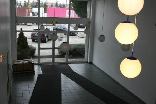 Büro/ Seminarräume
