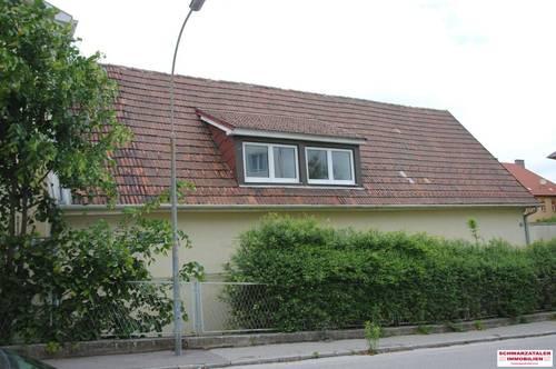 Wohnung in Ternitz in Bahnhofnähe zu vermieten!