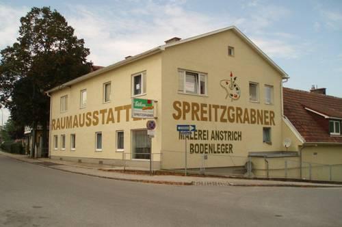 Schöne Wohnung in Ternitz/ Bahnhofnähe zu vermieten!