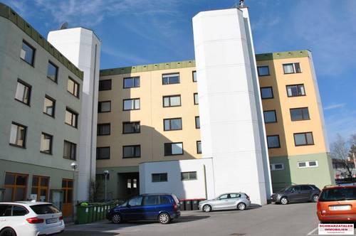 Schöne, große Eigentumswohnung in Neunkirchen - Zentrum zu verkaufen!