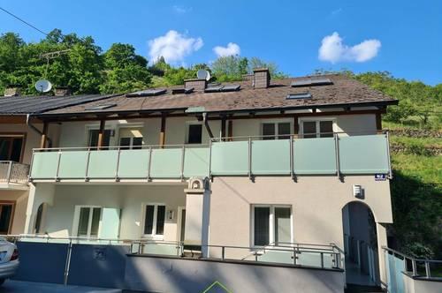 NEU AM MARKT: vermietete Eigentumswohnung in ruhiger Stadtrandlage