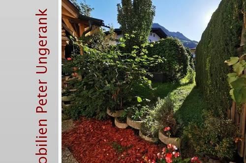 ERFOLGREICH VERMITTELT !! 78m² Gartenwohnung in Uderns zu vermieten