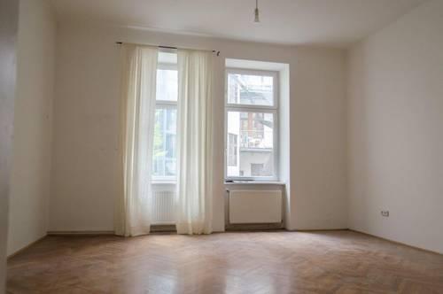 UNBEFRISTETE 2 Zimmer Wohnung Nähe Mariahilfer Straße in Hofruhelage