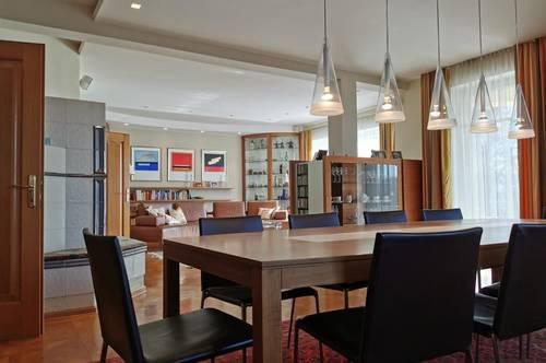 Luxuriöse Villa in Mattighofen