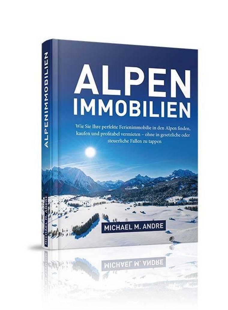 Alpenimmobilien-Buch