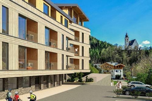 Premium Appartements am Hochkönig