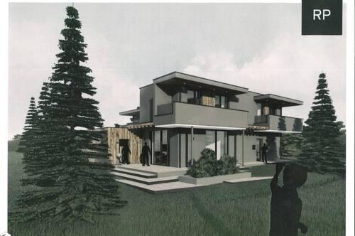 Schlüsselfertige Doppelhaushälfte in Bestlage