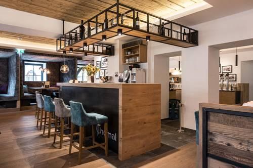 """Restaurantperle im Appartement-Resort """"Carpe Solem"""" sucht neuen Pächter"""