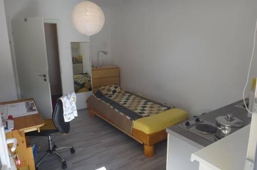 Frauenkirchen, perfekte Singlewohnung,€ 290.-mit Terrasse.Wachtler Immobilien