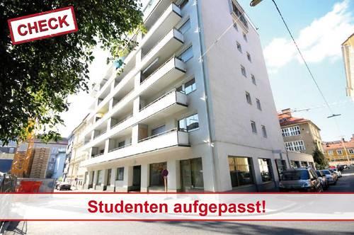 2 Zimmerwohnung mit Loggia - Nähe Karl-Franzens-Universität!