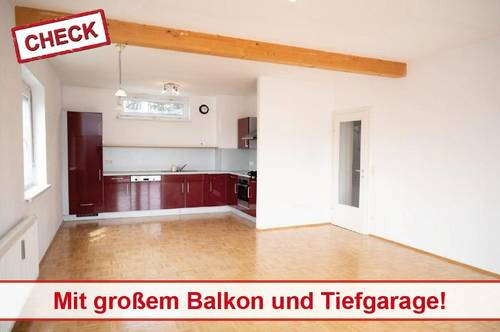 2 Zimmer Wohnung mit traumhafter Aussicht in Andritz!