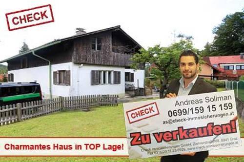 Top Lage! Haus mit 3 getrennten Einheiten in Graz-Andritz!