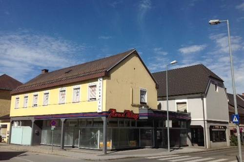 Voitsberg nähe Hauptplatz Nachtclub mit Barraum und Nebenräumen