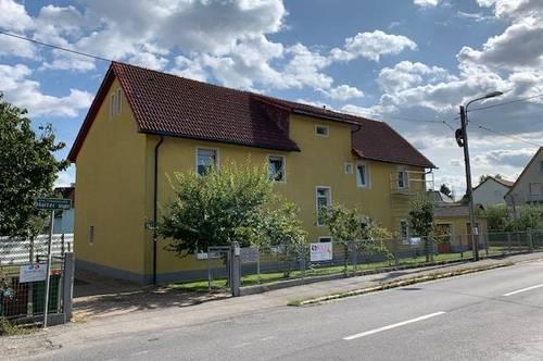 Wetzelsdorf Harterstraße Garconniere mit Gartenmitbenützung und PKW Abstellplatz