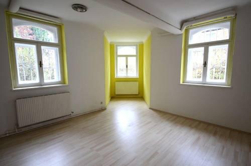 Graz-Mariagrün: Wohnung im gepflegen Altbau in perfekter Lage!
