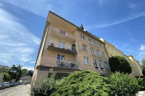 1130 Wien, Helle 3-Zimmer Wohnung + RUHIGE Lage + U4 Station Unter St. Veit!