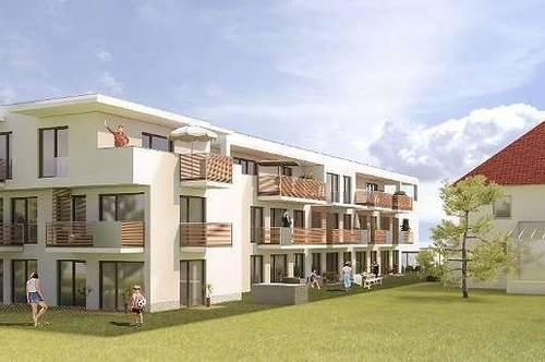 Wohntraum Gösting - leistbares Wohnen in Grünlage