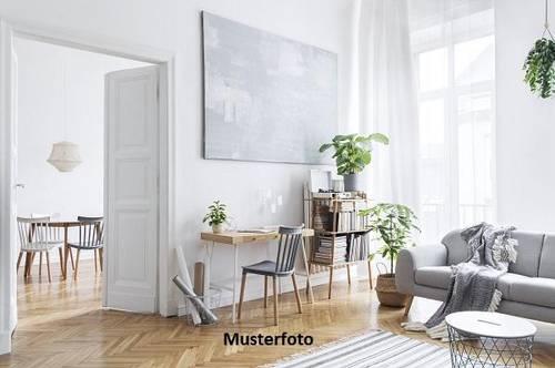 2-Zimmer-Wohnung in gutem Zustand
