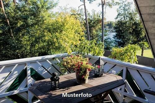 +++ Maisonettewohnung mit Gartenanteil +++
