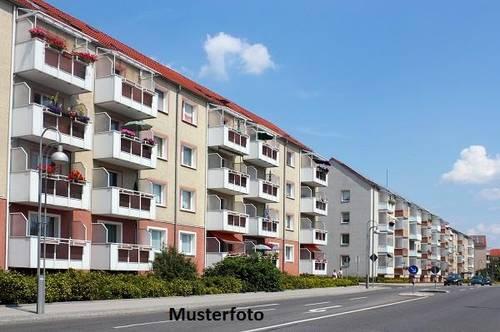 Wohn- und Geschäftshaus - Versteigerungsobjekt