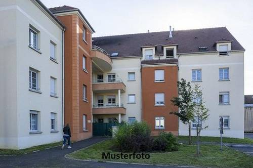 3-Zimmer-Wohnung mit Loggia