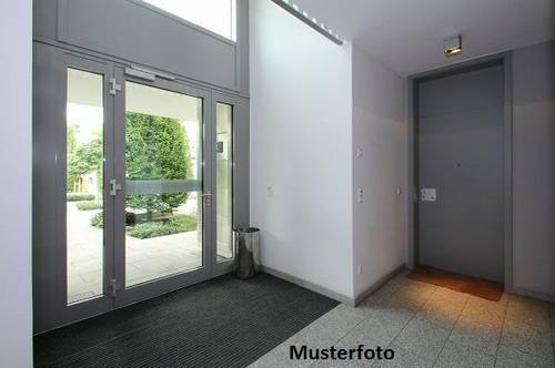 +++ 3-Zimmer-Wohnung mit TG-Stellplatz +++