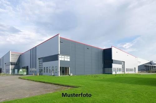+++ Produktionsgebäude mit angeschlossenem Wohnhaus +++