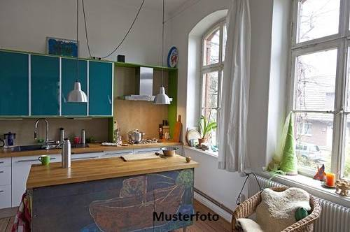 4-Zimmer-Wohnung - Versteigerungsobjekt -