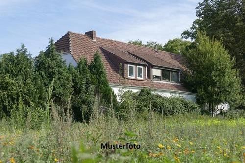 Einfamilienhaus mit Veranda