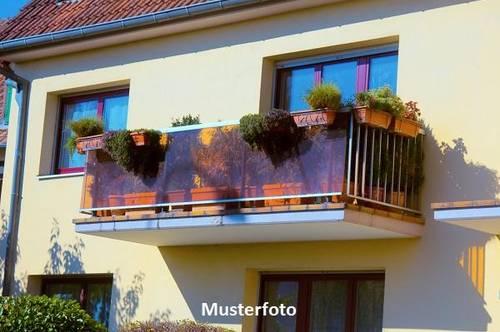 Einfamilienhaus mit Terrasse