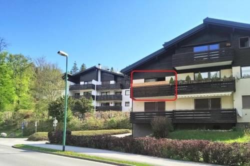2-Zimmer-Wohnung Anlageobjekt