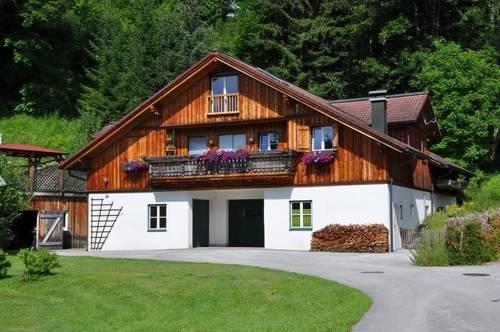5-Zimmer-Eigentumswohnung in ruhiger Wohngegend