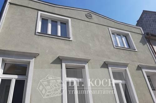Renovierungsbedürftiges Objekt in Zentraler Grünruhelage