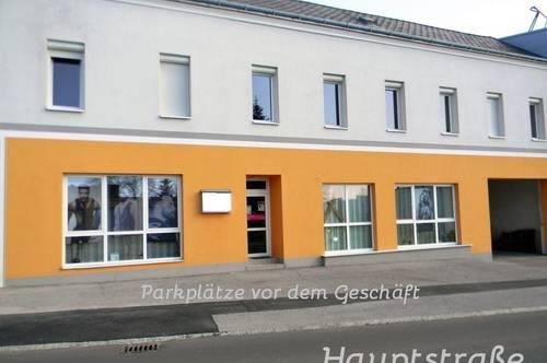 Geschäftslokal - Frequenzlage Hauptstraße - Markt Allhau