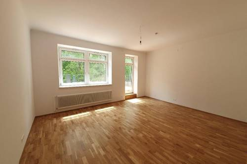 Wohnung mit großer Terrasse - ein Ort zum Entspannen!