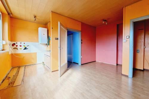 Günstige Zweizimmer Wohnung zu mieten