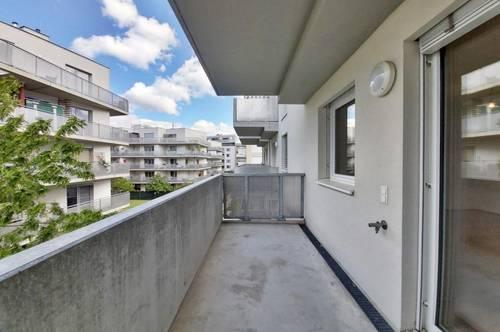 Q11 Leben in Simmering - Familienwohnung mit 4 Zimmern und Balkon