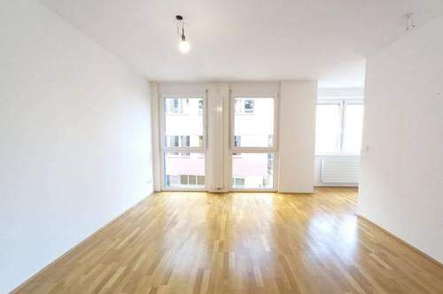 18, helle und ruhige 2-Zimmer-Wohnung nächst AKH, ab sofort verfügbar!