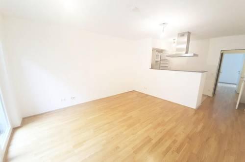 Schöne 2 Zimmer Wohnung mit großer Terrasse - 20. Bezirk