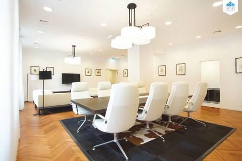 Exquisites Büro im Goldenen Quartier