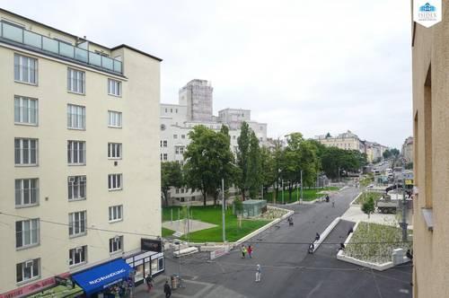 Anlegerwohnung mit 2,6 % Rendite | Neubau | Favoritenstraße