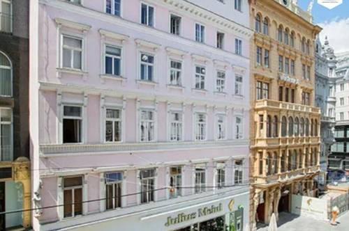 Büros mieten im Herzen Wiens