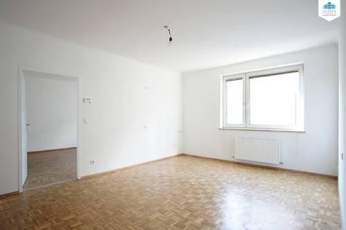Ab sofort! Renovierte 2-Zimmer-Wohnung