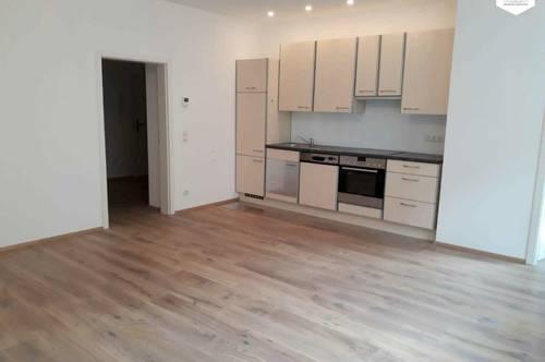 Ab Sofort! Top Sanierte 2-Zimmer-Wohnung auf der Taborstraße