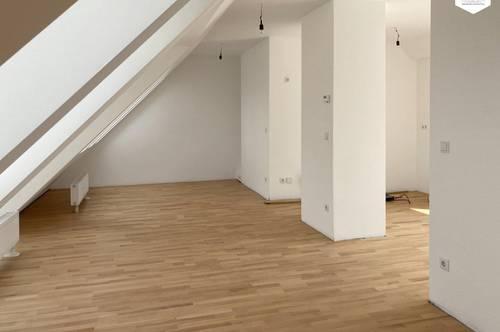 Top sanierte 3-Zimmer-DG Maisonetten Wohnung / ab sofort zu Vermieten